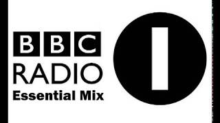 BBC Radio 1 Essential Mix 18 02 2007   DANNY HOWELLS PART 1