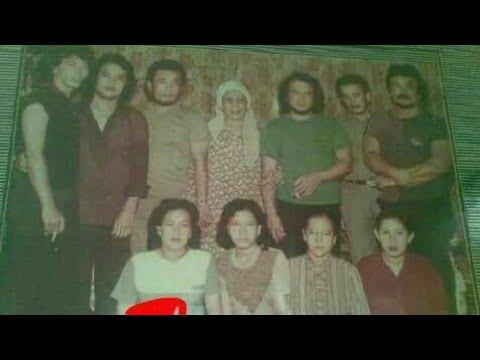 Pemakaman adik kandung Rhoma Irama