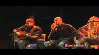 "COMMON  ""The Light "" LIVE w/  Colbie Caillat  & Zac Brown"