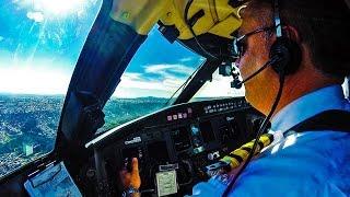 La Paz. Altitude 13,325 feet!!