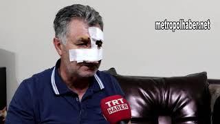 Develi_Öğretmen tarafından dövülen iş adam metropolhaber net