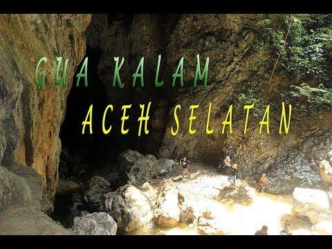 """#dok:-adventure-""""legenda-gua-kalam""""-aceh-selatan"""