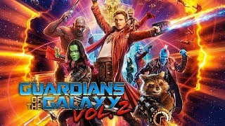 Guardians Of The Galaxy 2 New Movie IN Hindi Dubbed Best Hollywood Action Sci-Fi Full Movie 2018 #1