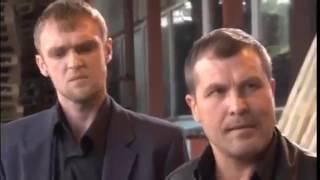 Криминальный фильм про братву БЕС Русский боевик
