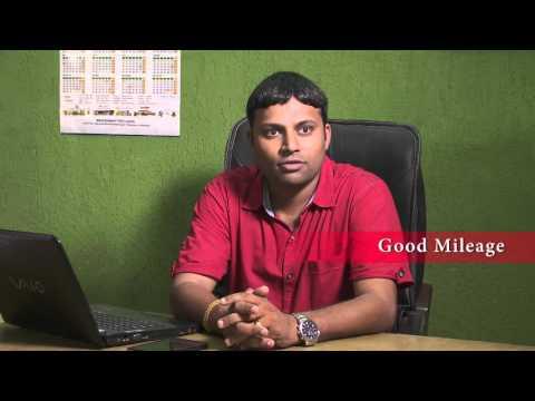 ISUZU D-MAX Customer testimonial - Manish Kakani (Andhra Pradesh)