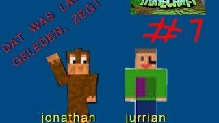 HE HE, EINDELIJK!!!!!!!!! Minecraft