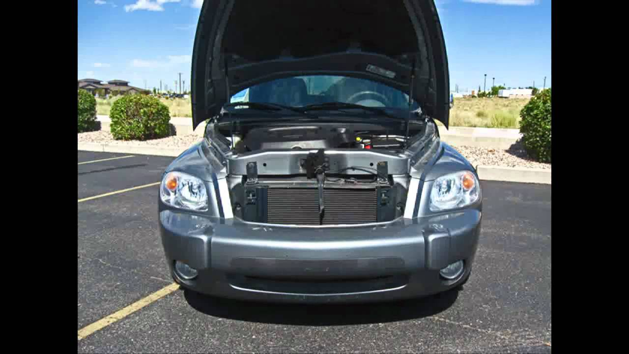 2006 Chevrolet HHR LT 30389 - YouTube