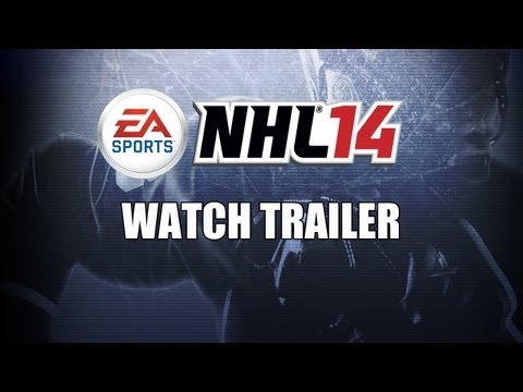 NHL 14 - Reveal Trailer - 0 - NHL 14 – Reveal Trailer