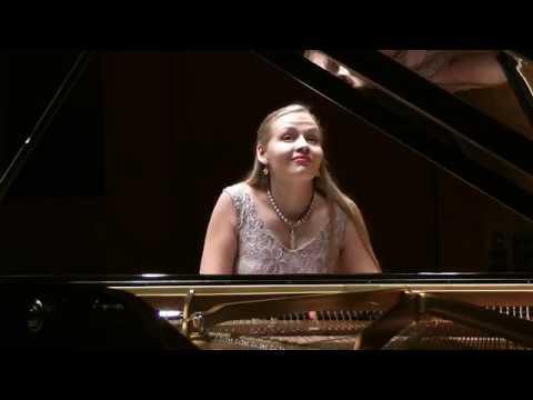 Scarlatti: Keyboard Sonata in D minor, Op. 213