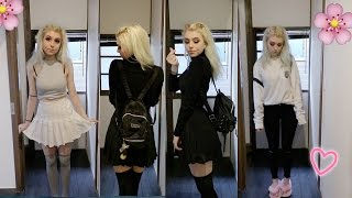 Outift video | What do I wear in Japan ?