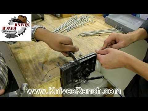 Knife Test -