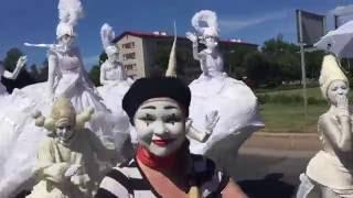 Дни Нарвы/Narva Days 2016