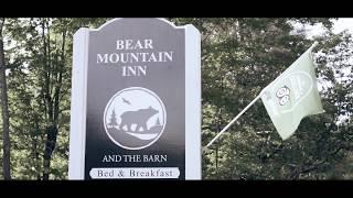 A Bear Mountain Inn Wedding