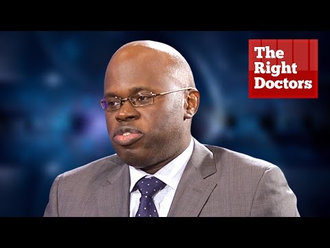 Dr. Prof. Ani Anyanwu : Options for the heart failure patients who has run out of options