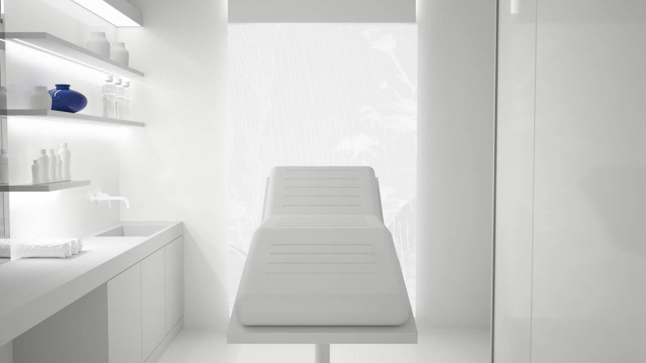 Cabina Estetica Milano : Cabina estetica hogar y ideas de diseño feirt.com