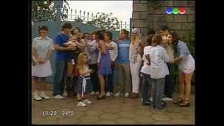 """Casi Ángeles 4° Temporada - Capítulo 113 """"La Resistencia, Segunda Parte"""" CAPITULO FINAL"""