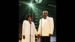 Jerry Butler & Betty Everett - Let It Be Me