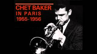 Chet Baker - Tasty Pudding (The Paris Sessions 1955 & 56)