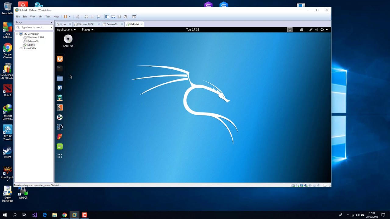 Tutorial : Install PWN Tools, CTF dan Exploit Library