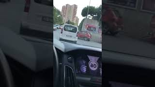Ford focus gunduz gezmesi snap
