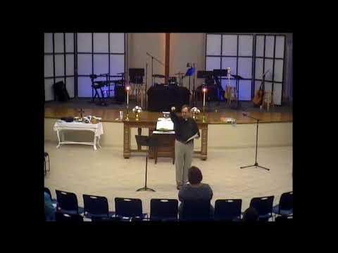 Psalm 111: Celebrate God's Church