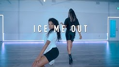 Download Kash doll ice me out mp3 free and mp4