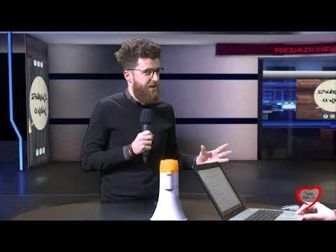 Speakers' Corner 2018/2019 Eurodesk, Opportunità per i giovani - I giochi di ruolo.mpg