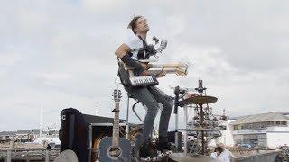 Когда нет рок-группы - Новые приколы и фейлы за сентябрь 2017