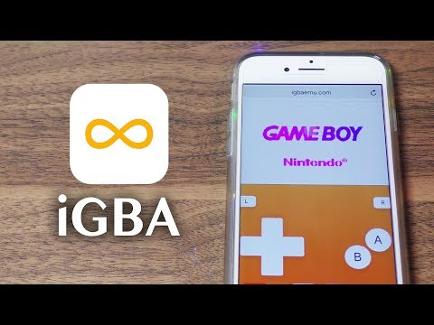 How To Play Gameboy Games On IOS, PC, Mac W/ IGBA