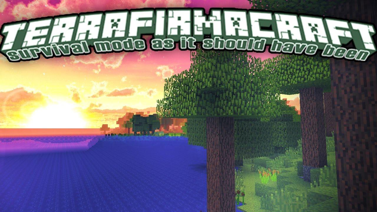 TerraFirmaCraft Reloaded - Modpacks - Minecraft - CurseForge