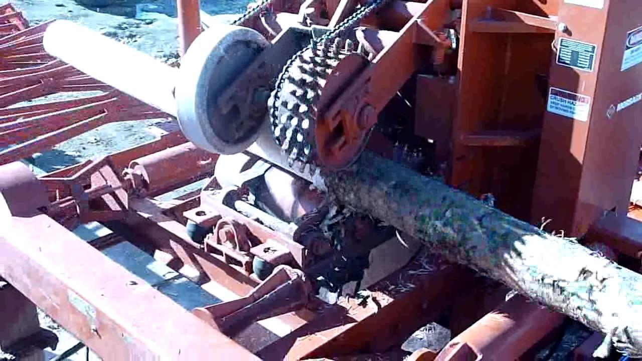 Самодельная трактор 75