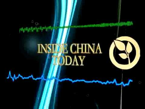 Inside China Today - Thursday October 1, 2009 Part 2