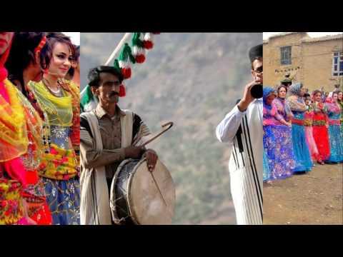 Persian New Year Celebration Nowruz یادی از نوروز