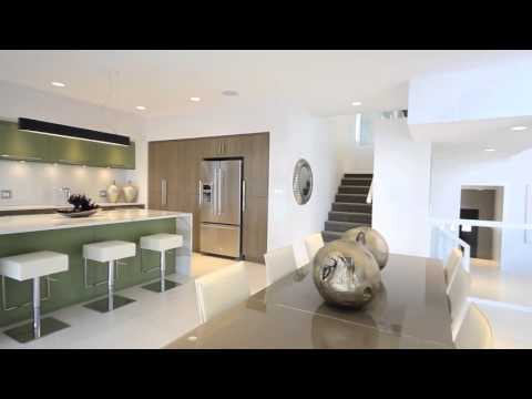 Video Tour: Winnipeg Grand Prize Home by Artista (45 East Plains, Sage Creek)