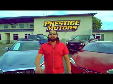 PRESTIGE MOTORS PASCO 2020 - YouTube