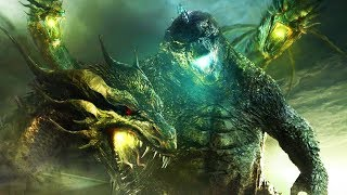 КАК УБИТЬ ГОДЗИЛЛУ? Как побеждали, уничтожали и сокрушали Короля Монстров.