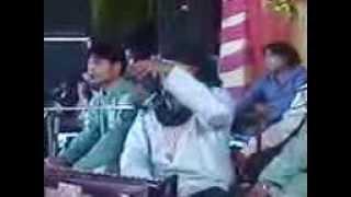 Sonu hayat sing sufiyana style tu mere rubru hai(09911683139,09212828189)