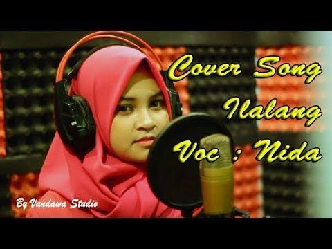 ILALANG Cover Song By NIDA