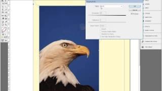 Вёрстка в Adobe InDesign, урок 04 из 12