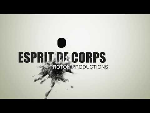 Esprit De Corps - The Ideals Of Brotherhood And Justice