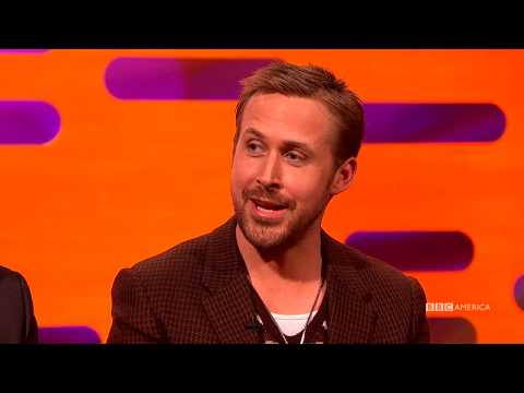Thumbnail: Ryan Gosling Really Regrets Telling This Weird Story - The Graham Norton Show