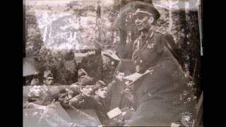 Калининское СВУ - 80 лет К Ф Лазариди - Гимн суворовцев
