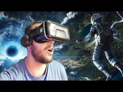 Top Mejores JUEGOS Para VR (Realidad Virtual) + SORTEO