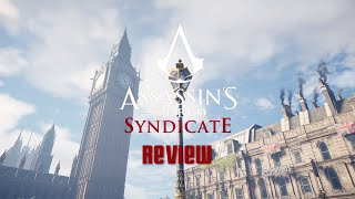 Assassin's Creed Syndicate Review (PC, PS4 & Xbox One)