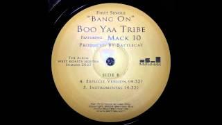 Boo Yaa Tribe feat. Mack 10 - Bang on (Instrumental)