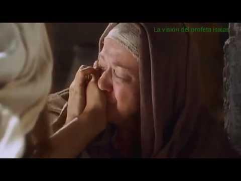 ISAIAS PROFETIZ� DE JESUCRISTO - MENSAJES SUD