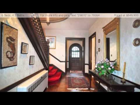 110 Forest St, Manchester, CT 06040