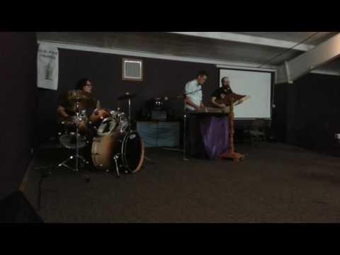 Waldron pcg youth band
