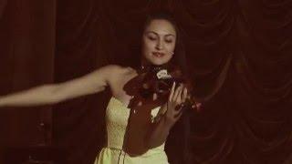 Лилия Фрей   Хмель и Солод (violin cover Liliya Frey)