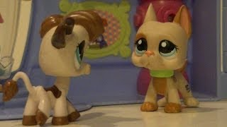 LPS: My Life as a Model (Episode 12: